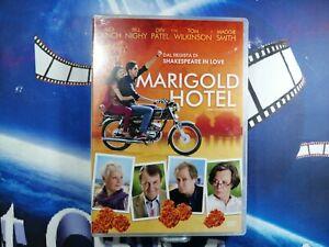 Marigold Hotel*Dvd