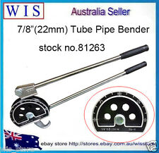 "7/8""(22mm) Tube Bender For Plumbing Refrigeration Copper & Aluminium Pipe-81263"