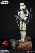Sandtrooper A New Hope Tatooine Star Wars Premium Format 1/4 Statue Sideshow