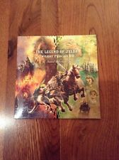 The Legend of Zelda Twilight Princess 25th Anniversary Symphony CD Soundtrack