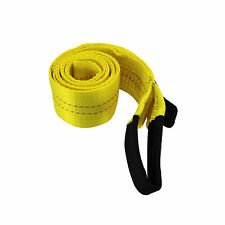 Hfs(R) 3 Inch, 8 Foot Tree Saver, Winch Strap, Tow Strap 30,000 Pound Capacity