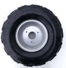 16x8-7 Wheel Tire Tyre and Rim ATV Quad Go Kart Taotao Roketa zu