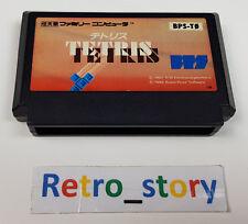 Famicom Tetris JAP
