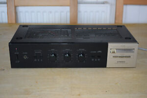 Pioneer SA-130 Stereo Integrated Amplifier Made In Japan - Phono Input For Vinyl