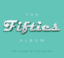 THE FIFTIES ALBUM 3CD ALBUM SET (2015)