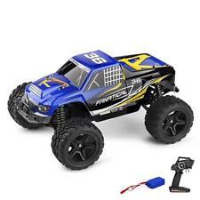 RC ferngesteuerter Off-Road Monster Truck,1:12 Fahrzeug,Buggy,2.4GHz Modell,Auto