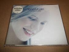 """LENE MARLIN """" UNFORGIVABLE SINNER """" CD SINGLE EXCELLENT"""
