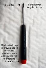 Phillips PH00 Swivel Cap Screwdriver for Nintenedo Sony Handheld & Samsung LG