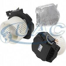 Universal Air Conditioner BM6009 New Blower Motor With Wheel