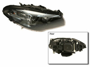 For 2014-2016 BMW 535d xDrive Headlight Assembly Right Hella 42375HS 2015