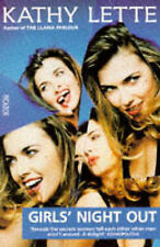 """Girls' Night Out, Lette, Kathy, """"AS NEW"""" Book"""