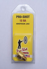 Pro Shot 12 Gauge Shotgun / Slug Gun Jag Brass Spear Tip