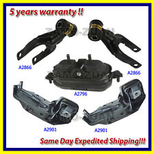 pontiac grand prix motor mounts 1994 2003 pontiac grand prix 3 1l engine motor mount set 5pcs fits pontiac grand prix
