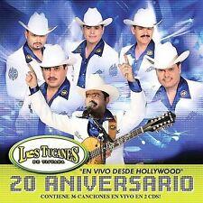 NEW 20 Aniversario [2 CD] (Audio CD)