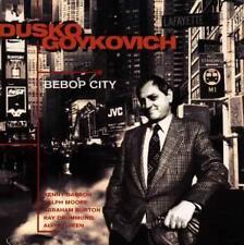 Best Of Jazz Bebop's Musik-CD