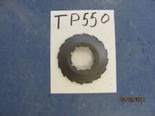 COVINGTON PLANTER SEED PLATE- TP550  SUNFLOWERS & SORGHUM