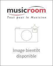 Partitions musicales et livres de chansons contemporains pour Orgue