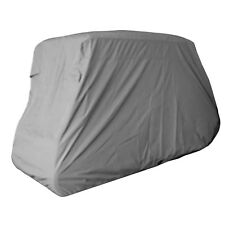 "Deluxe 6 Passengers Golf Cart Cover fits E Z GO, Club Car, Yamaha model 138""L"