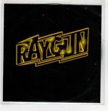 (GI196) Raygun, 5 track sampler - DJ CD