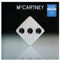 💙💿Paul McCartney III Barnes & Noble Limited Edition Opaque Blue Vinyl LP- NEW!