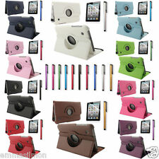 Roatating PU Leather Case Smart Cover for Samsung Galaxy Tab 2 7.0 P3100/P3110