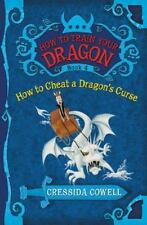 How to Train Your Dragon: How to Cheat a Dragon's Curse - LikeNew - Cowell,