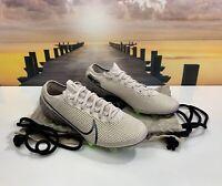Nike Mercurial Vapor 13 Elite FG Cleat Soccer 'Dessert Sand' AQ4176-005 Size 6.5