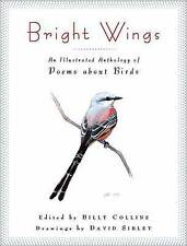 Bright Wings: An Illustrated Anthology of Poems About Birds, Collins, Billy, Sib