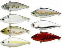 environ 7.62 cm Bass Pike Perch SWIM BAIT LURES 3 in 10 leurres