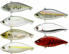 Lucky Craft LV-500 Max Lipless Crankbait LV500 Rat-L-Trap Style Fishing Lure