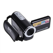 2.0inch 16MP Mini Video DV Handheld Digital Camera LED Flash Zoom Camcorder