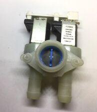 Hisense Front load Washing Machine Double Dual Inlet Valve HWFE7510