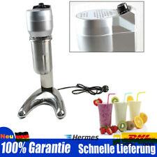 Milchshaker / Eiweißshaker Standmixer Mixer Shaker 8000-20000/min 650ml 300W DHL