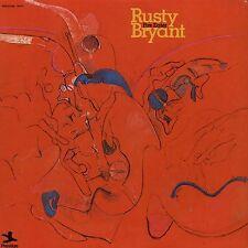 RUSTY BRYANT Fire Eater PRESTIGE RECORDS Sealed Vinyl Record LP