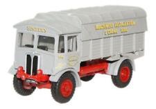 Oxford 76AEC003 Aec Matador Camion Sunters Machinerie Instal 1/76 Echelle à