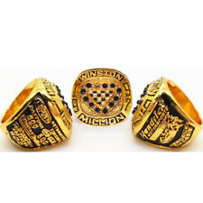 1997 WINSTON MILLION  CHAMPIONS CHAMPIONSHIP RING GORDON HENDRICK NASCAR SZ11..