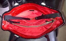Authentic KATE SPADE COATED NYLON DIAPER BABY/MULTIFUNCTION BAG LARGE TOTE PURSE