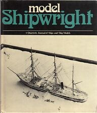 Model Shipwright No 7 (Vol. II No. 3) (Conway 1974 1st)