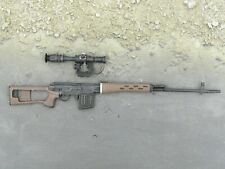 1/6 Scale Toy Modern Firearms Collection II - Dragunov SVD