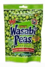 Hapi Hot Wasabi Peas Wasabi Coated Green Peas