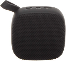 JVC Portable Wireless Speaker with Surround Sound, Bluetooth 5.0, 7-Hour Battery