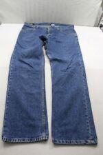 J6792 Lee Ranger Jeans W40 L32 Blau  Gut