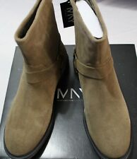 $168 ANDREW MARC MOORE SUEDE BOOT US 10.5/ EUR 44.5