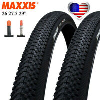 "MAXXIS 26/27.5/29"" MTB Bike Tire Flimsy/Puncture Resistant 60TPI Inner Tube US"