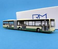 Rietze H0 62817 MB Citaro G Verkehrsbetriebe Brandenburg Gelenkbus OVP HO 1:87