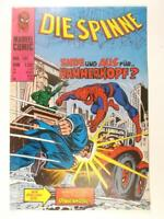 DIE SPINNE Heft 131 Williams Verlag 1974 - 1979 Zustand 2