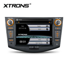 "RADIO DVD GPS PARA TOYOTA RAV4 2006-2012 TÁCTIL 7"" BLUETOOTH"
