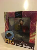 Doctor Strange Q-fig Figure 2016 Loot Crate Exclusive Marvel QM - NEW B4