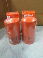 Fram Fuel Filter P1109 Lot of 2 (NIB)