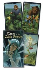 Tarot Of The Celtic Fairies Fairy Deck Card Set faery oracle cards